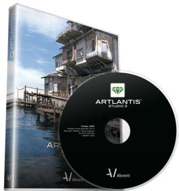 artlantis studio 5 crack скачать бесплатно