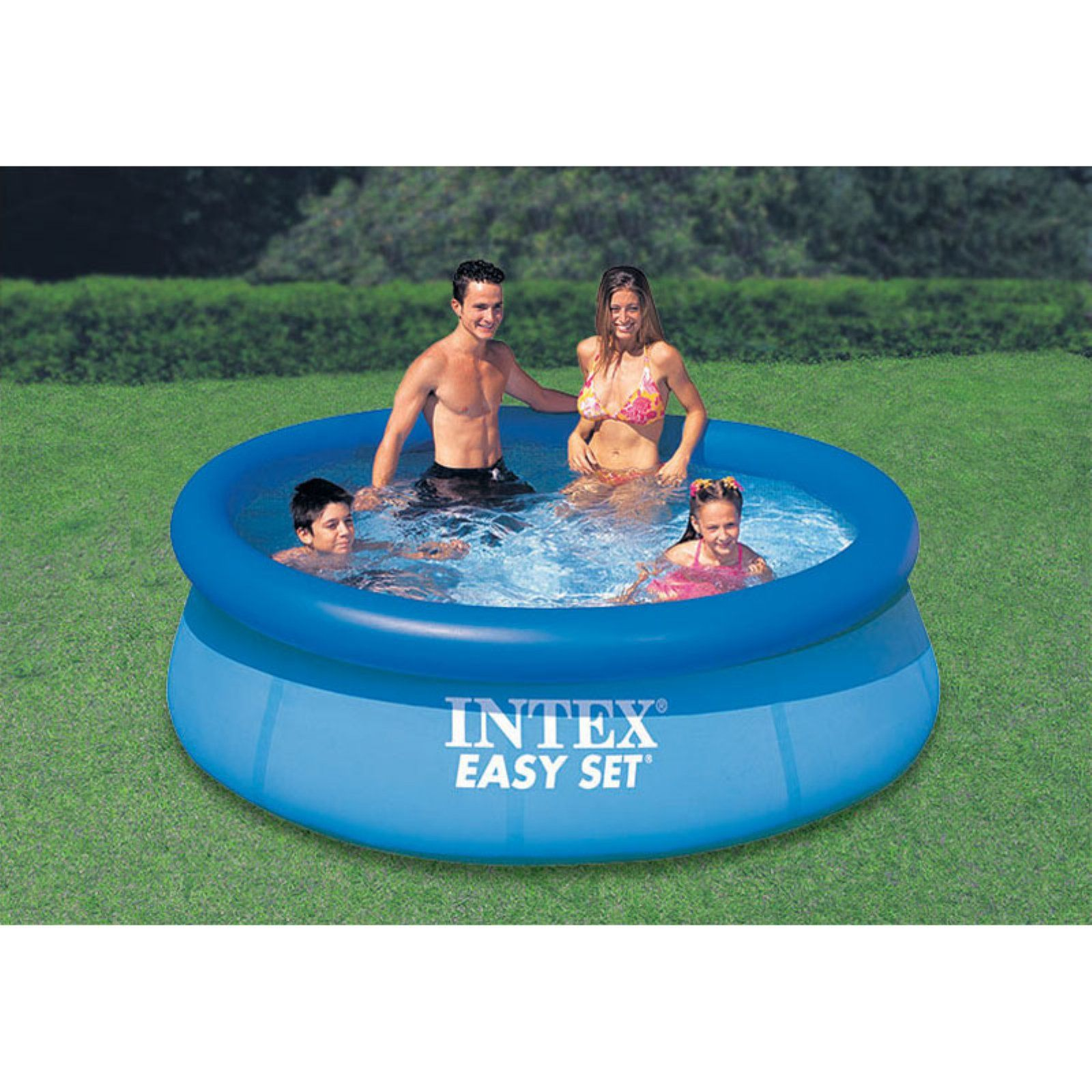 Intex Easy Set Pool   Products in 2019   Easy set pools ...