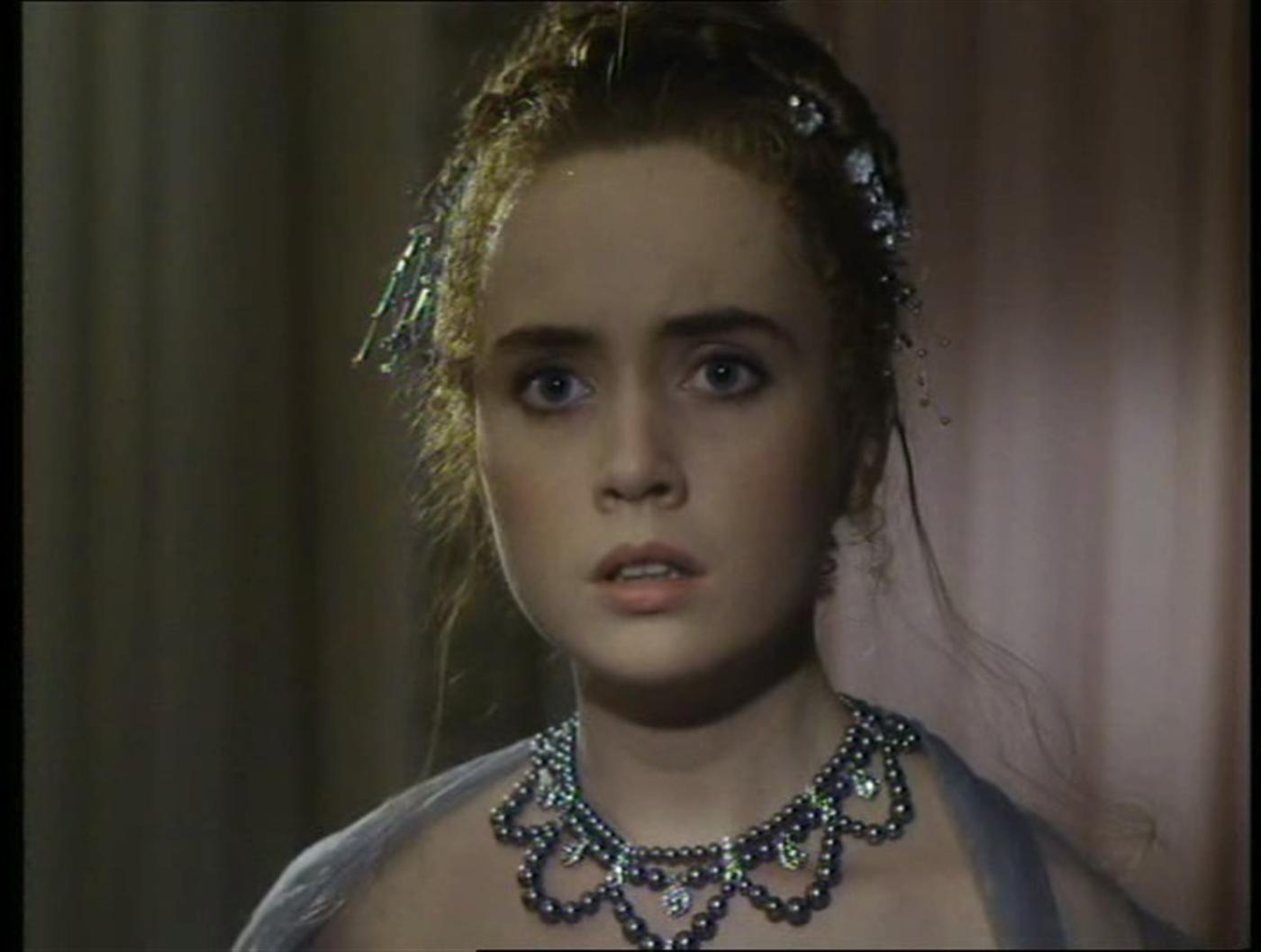 Sylvie Leonard Porn video Pat McDonald (actress),Angharad Rees (1944?012)