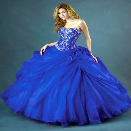 Beautiful Ball Gowns | Beautiful Ball Gowns As Prom Dresses - Ball ...