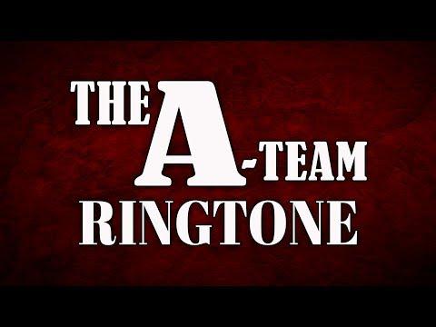 The A Team Ringtone The A Team Team Theme Latest Ringtones