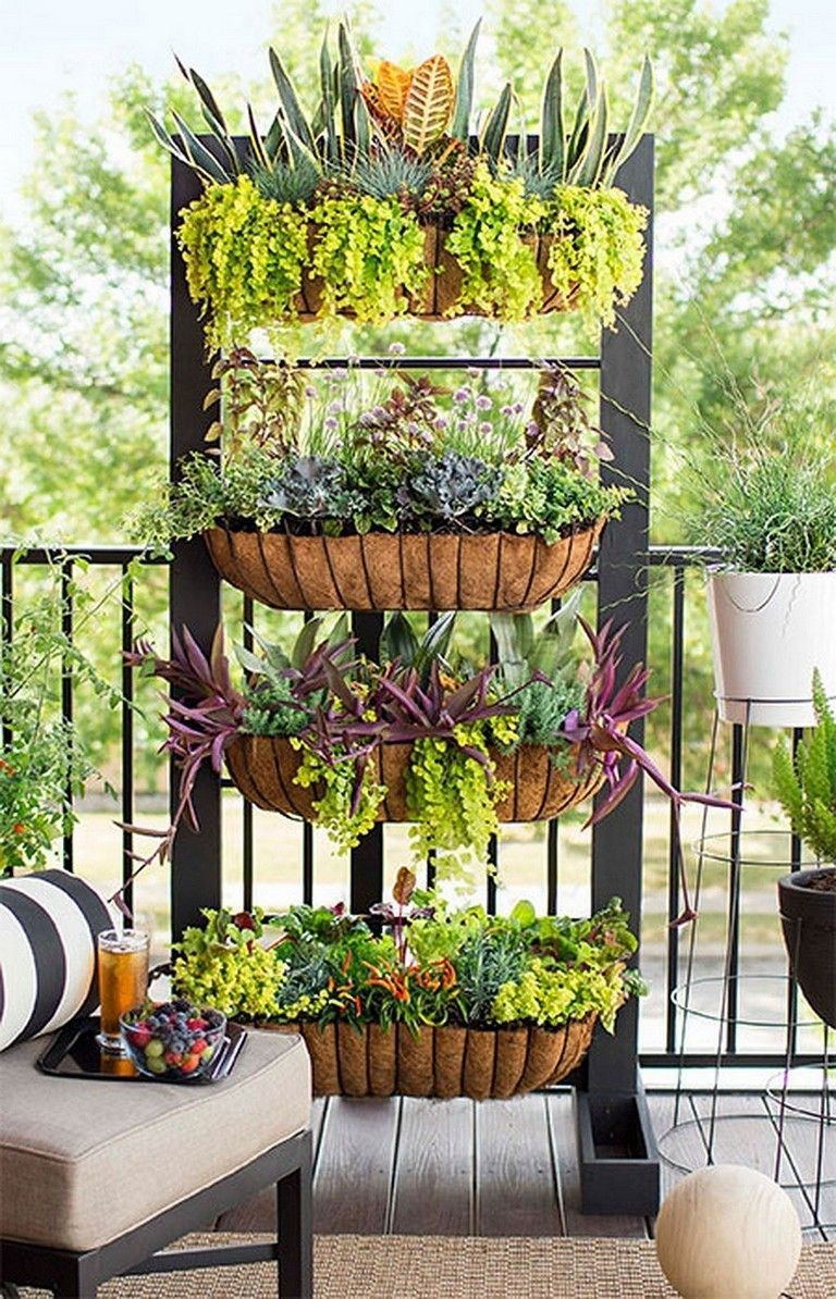 25+ BEST INDOOR GARDEN IDEAS FOR YOUR HOME IN SMALL SPACES ...