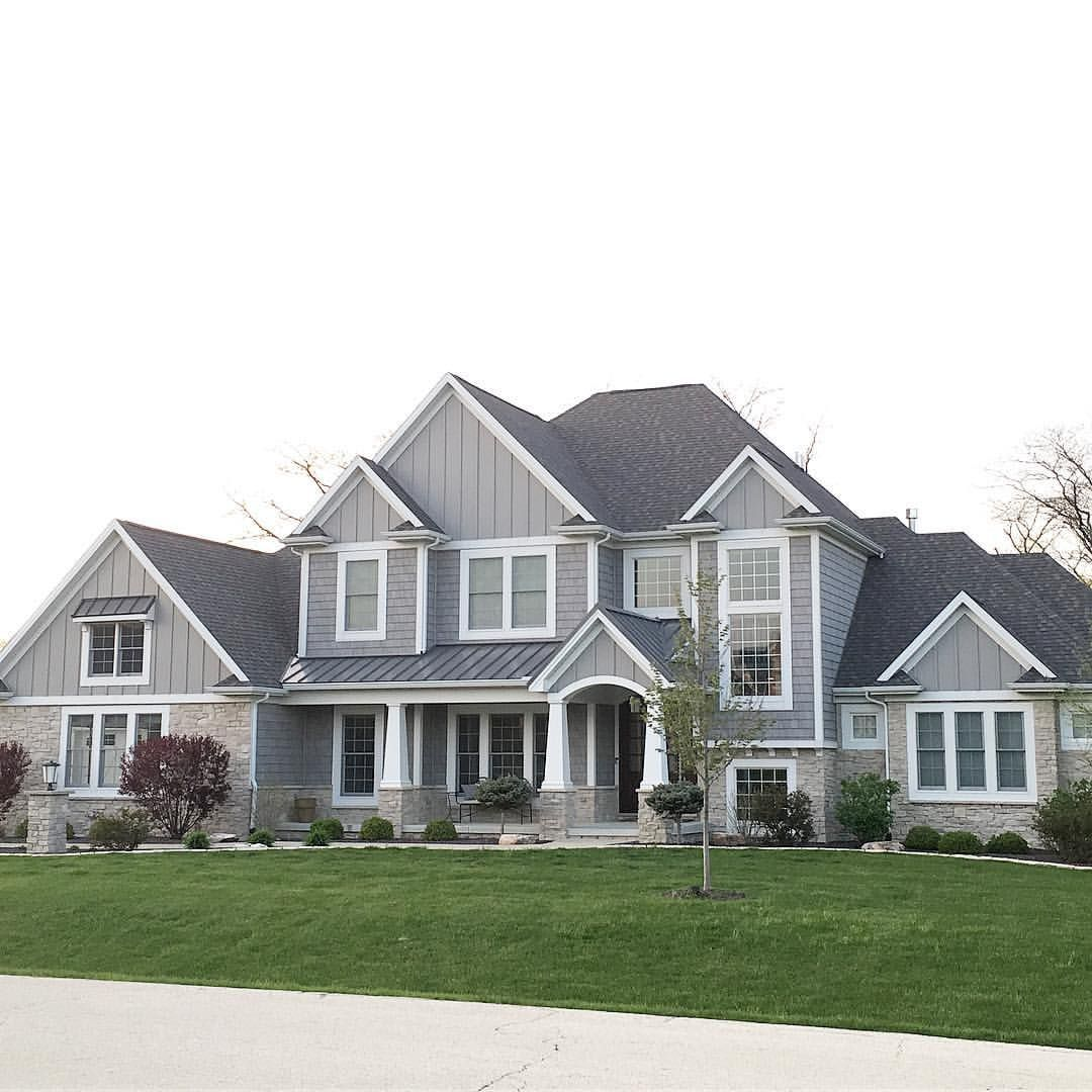 Best Carolineondesign Home Exterior Shingle Style Home 400 x 300
