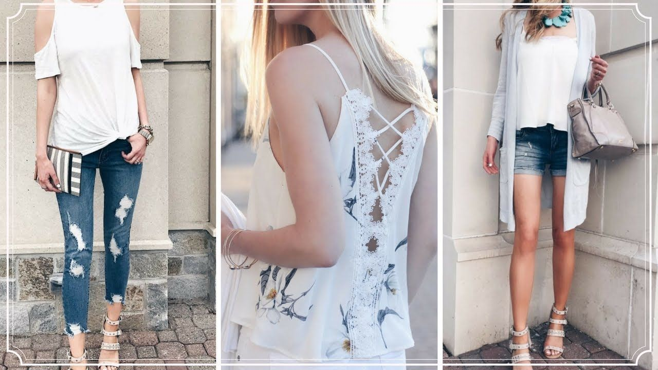 Casual spring fashion trends photo best photo