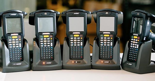Need to rent barcode scanning equipment or mobile devices? Rentals