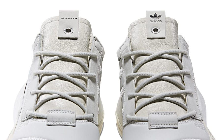 Upcoming adidas P.O.D. Shoe (photo) — Adidas