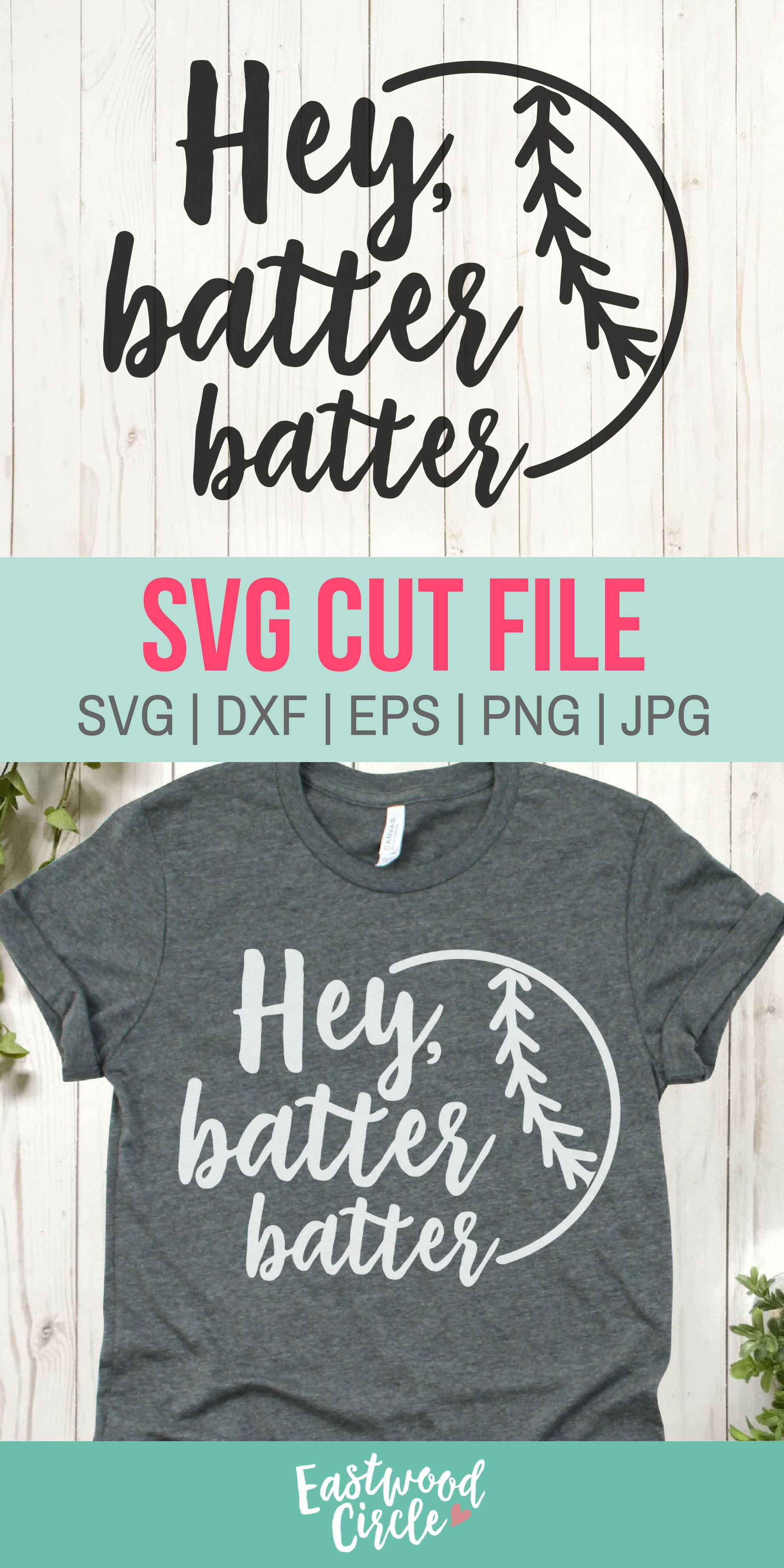 c021cb6d This baseball SVG file works great with the Cricut and Silhouette Cameo for  crafters to make DIY projects such as shirts, signs, mugs, and more!