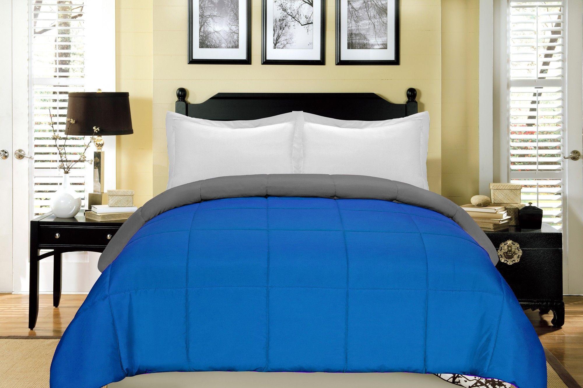 All Season Down Alternative Comforter Comforter sets