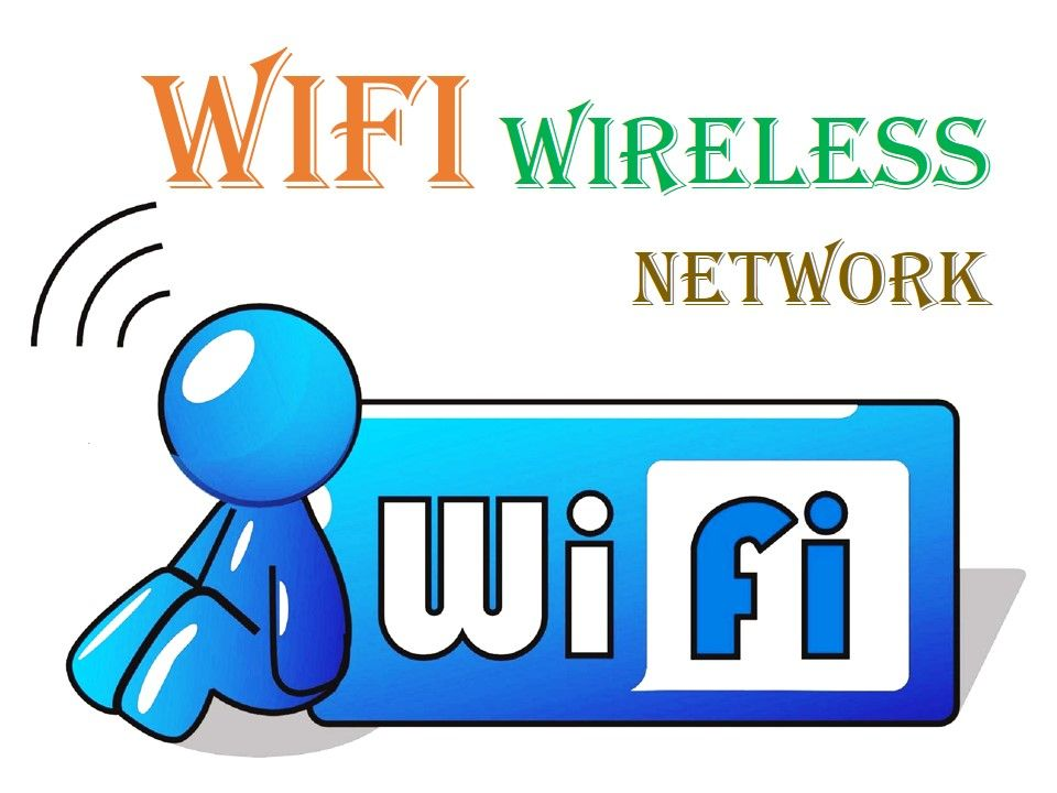 View and Download Wifi #Wireless #Network, #PowerPoint #Presentation