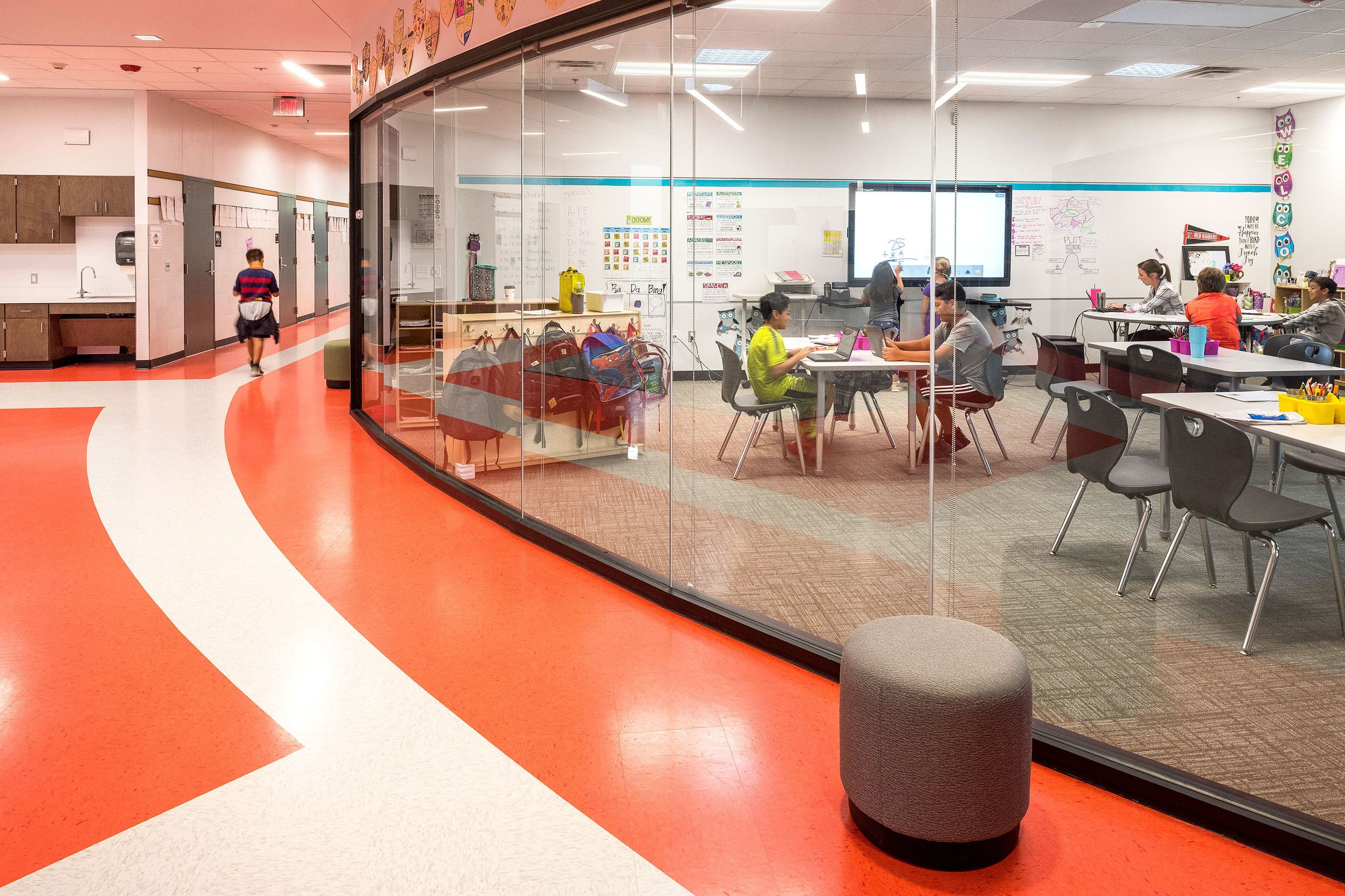 The Architecture Of Ideal Learning Environments