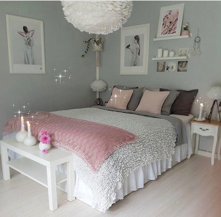 Pinterest Schlafzimmer: Pin Von Opie. 💕 Auf Dream Home Dreams