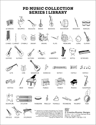 Image Result For Music Instruments Names Music Instruments Music