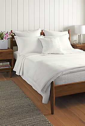 Grove Bed Starting Fresh Solid Wood Bed Frame Modern