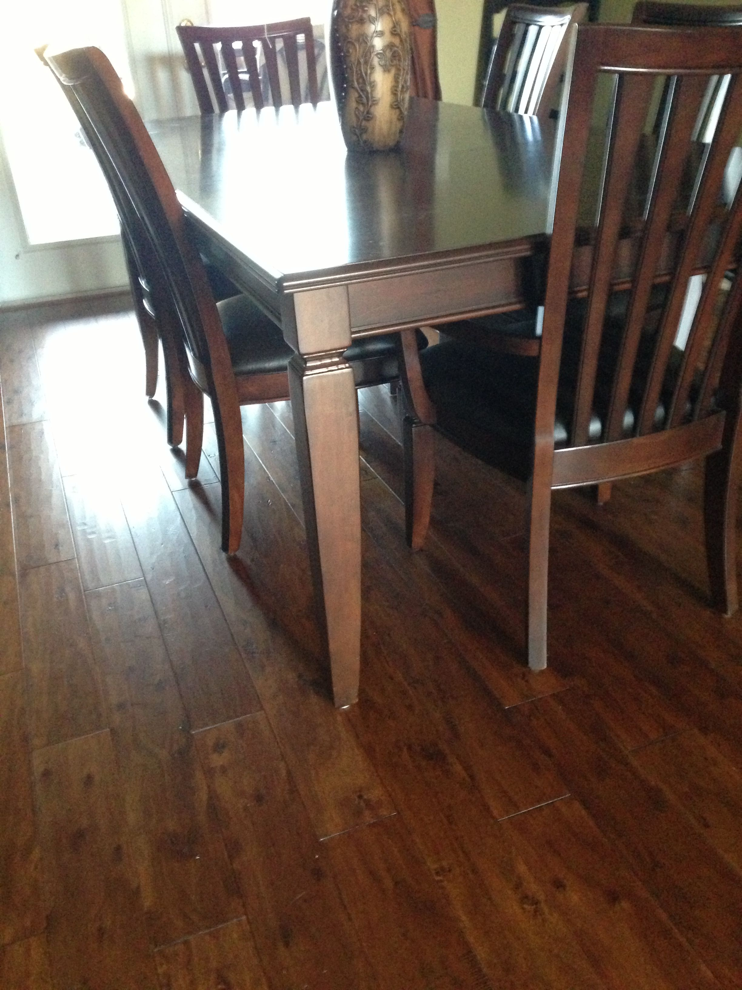 Awesome wood floors we installed super price and quality! Lots to choose from and our installers are fabulous !