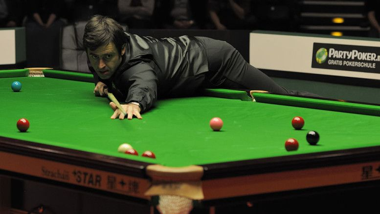 World Snooker Championship Great Moments Return of The