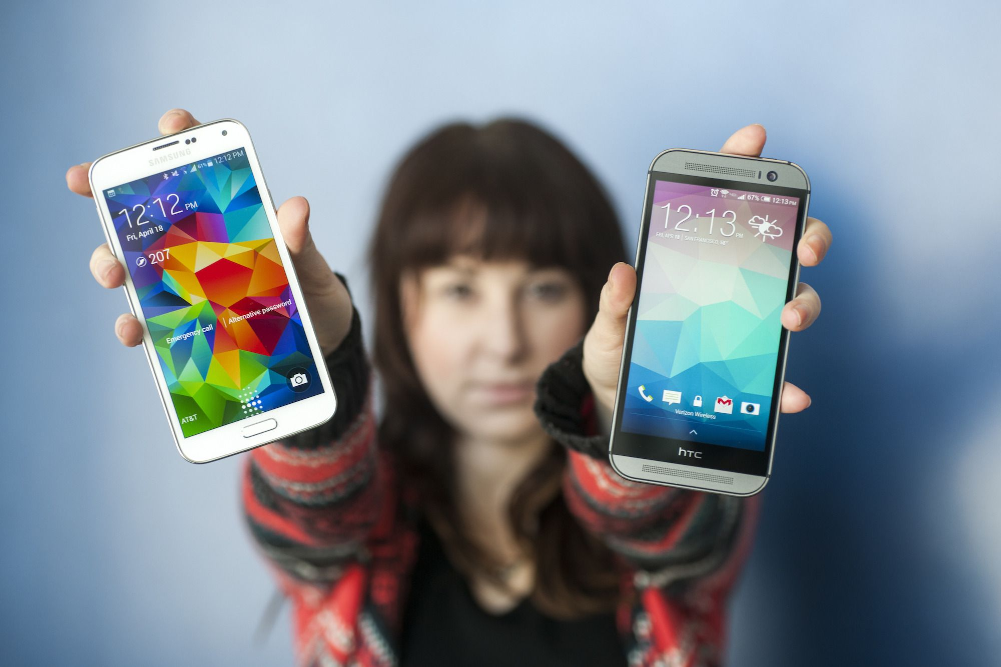 The first things you should do with that new Android phone