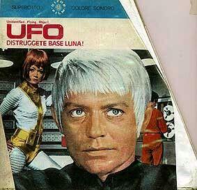 Ufo 70's