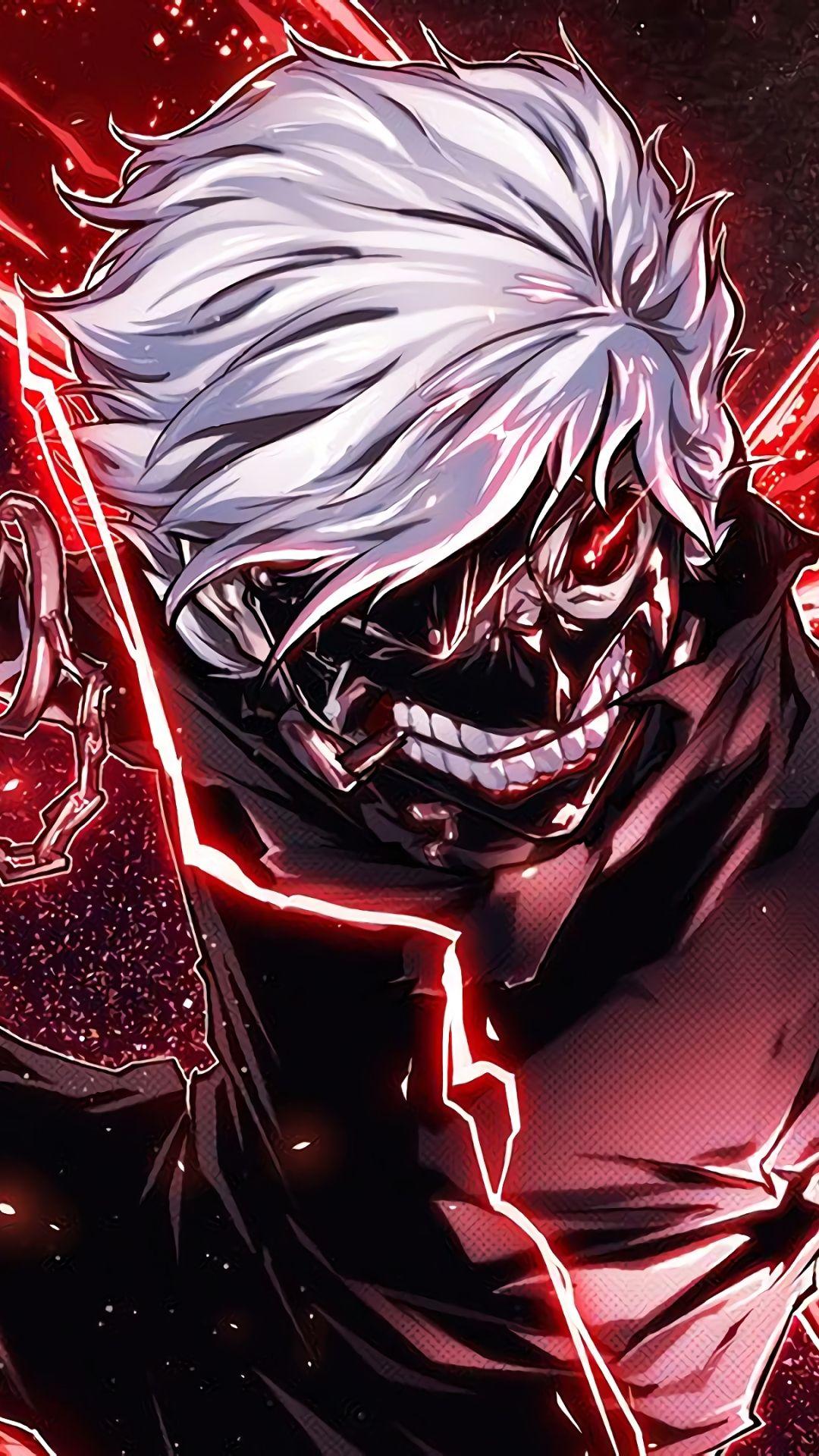 Pin Oleh Eltaay Di Anime Di 2020 Tokyo Ghoul Anime Gelap Ilustrasi Hewan