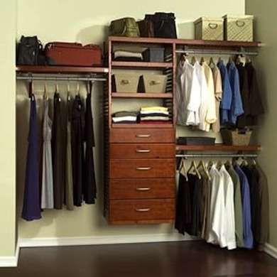 9 Closet Storage Tips From A Professional Organizer Closets