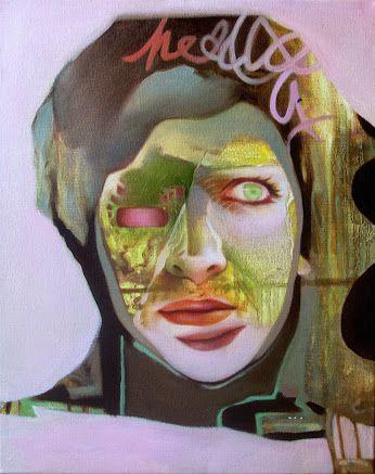 Galeria de Arte AFK - Google+ www.arteafk.com