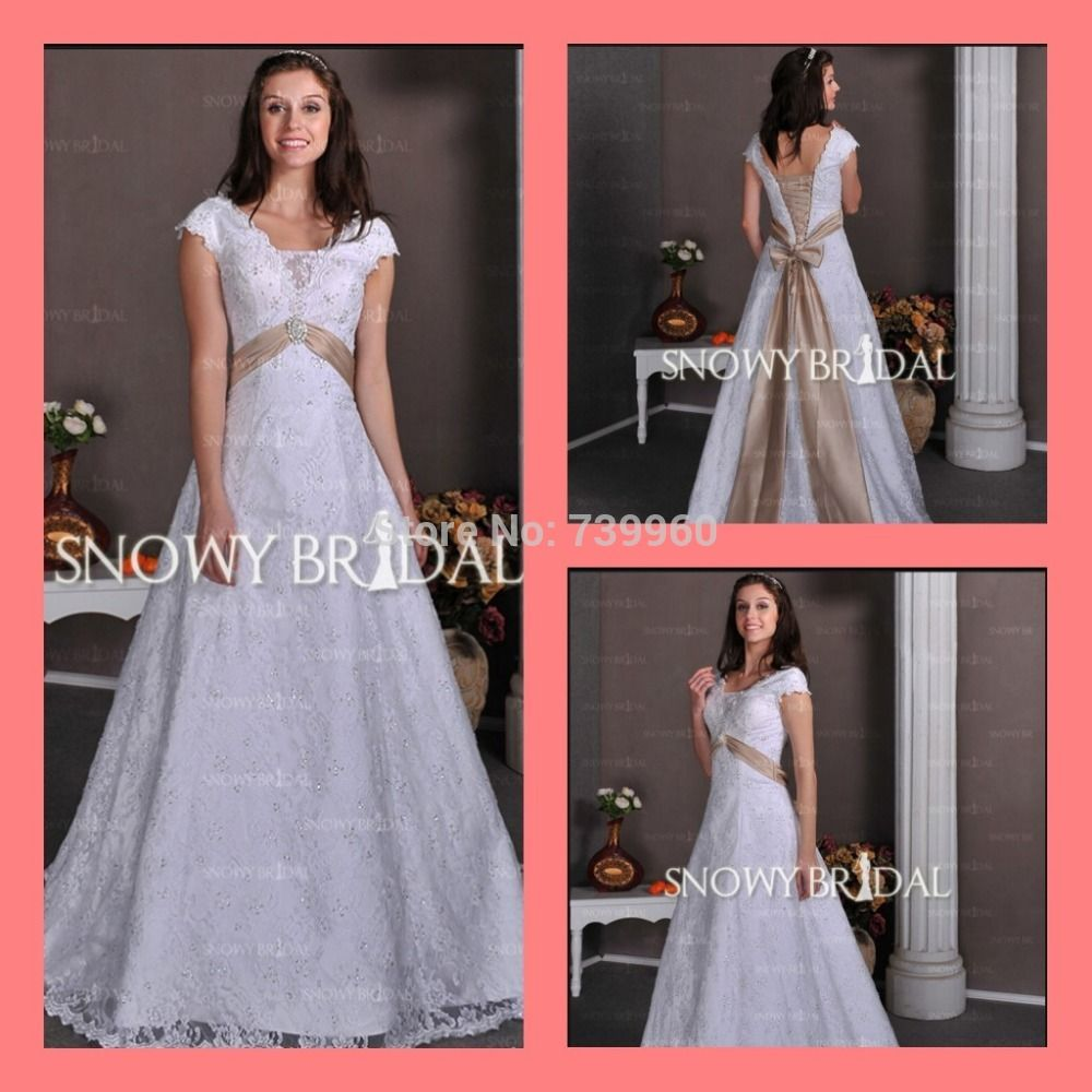 Free shipping buy best free shipping wedding dresses a line