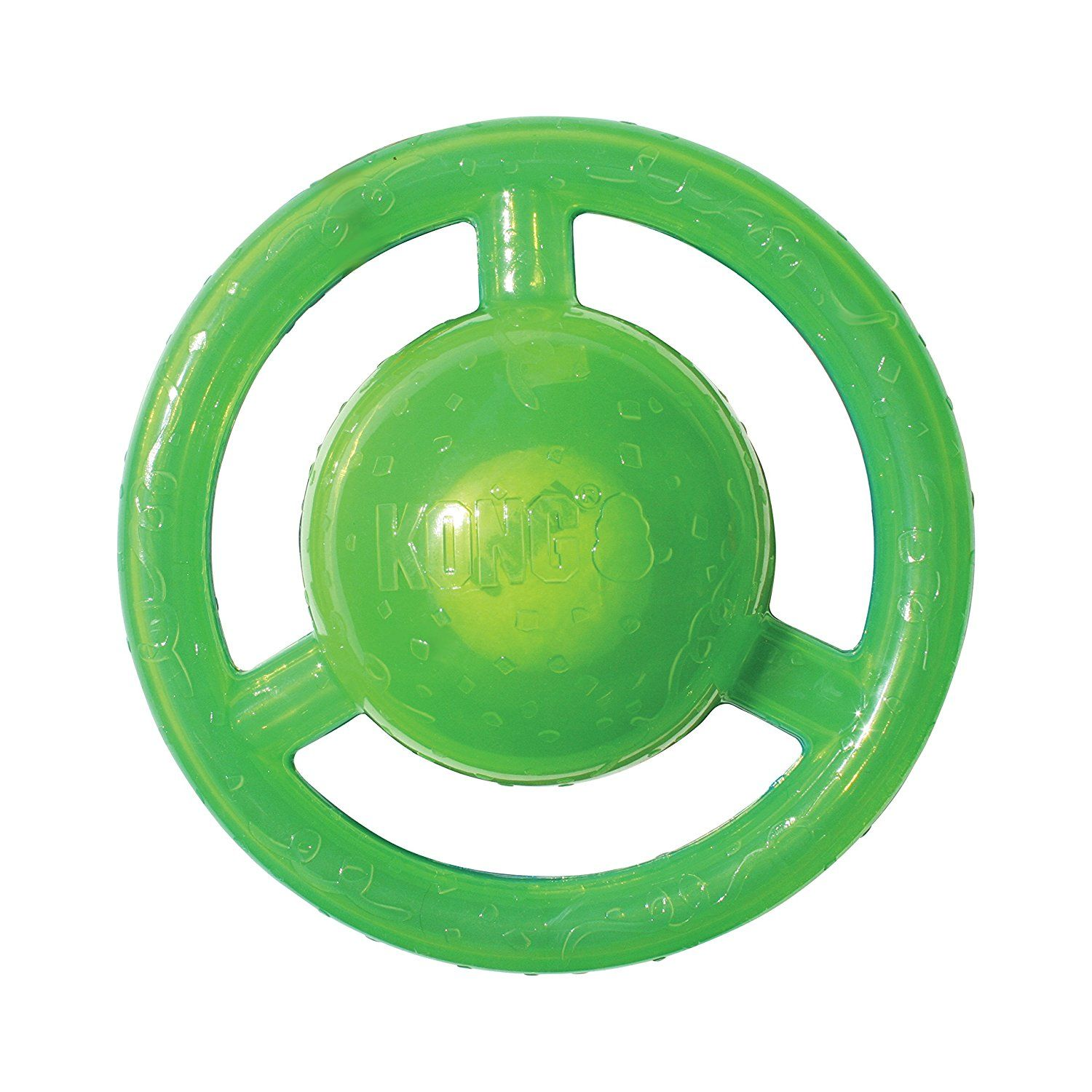 Kong Jumbler Disc Dog Toy See This Great Image This Is An