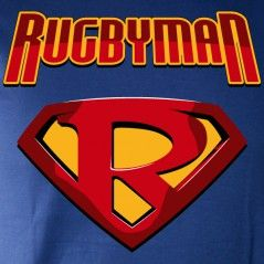 Rugbyman Rugby Rugby Et T Shirt Humour