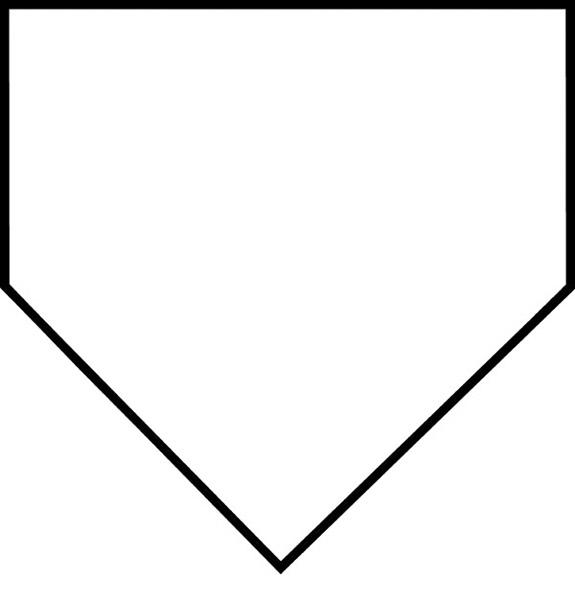 22++ Baseball field diamond clipart information