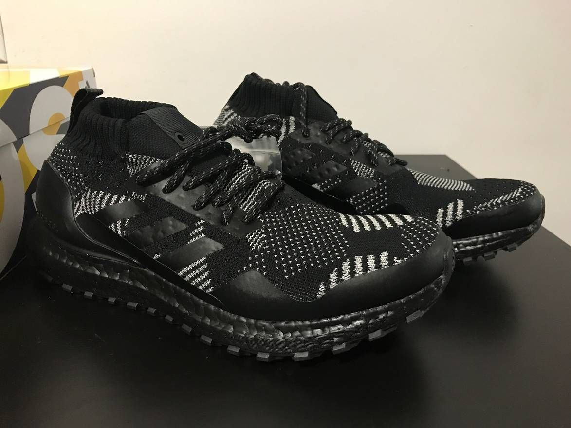 best loved 71166 e5497 Image result for Kith x Nonnative Ultra Boost Mid | Shoes ...