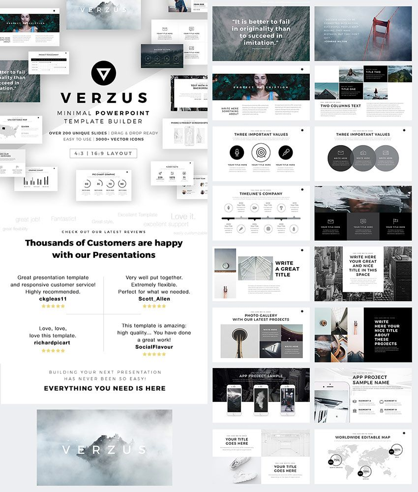 25 Awesome Powerpoint Templates With Cool Ppt Presentation Designs Powerpoint Templates Powerpoint Presentation Design Powerpoint