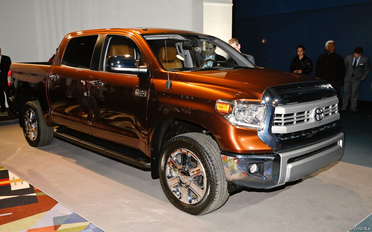2016 toyota tundra 2014 toyota tundra 1794 edition 2015 2016 d2 pinterest toyota tundra. Black Bedroom Furniture Sets. Home Design Ideas