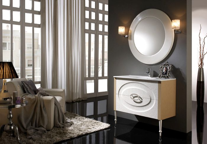 Muebles de ba o verrochio pilar de la horadada alicante ba os pinterest muebles de - Muebles de bano alicante ...