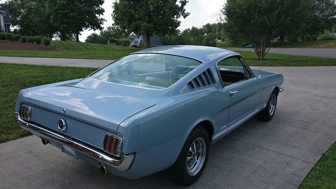 1965 ford mustang for sale near cookeville tennessee 38506 classics on autotrader
