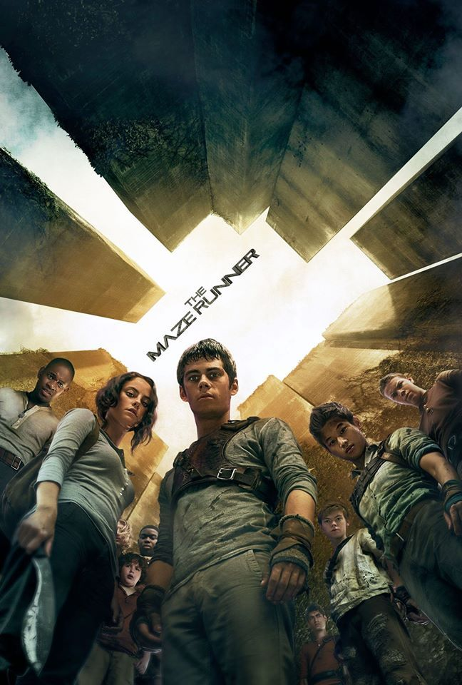 THE MAZE RUNNER - Watch Four New Character Pieces!