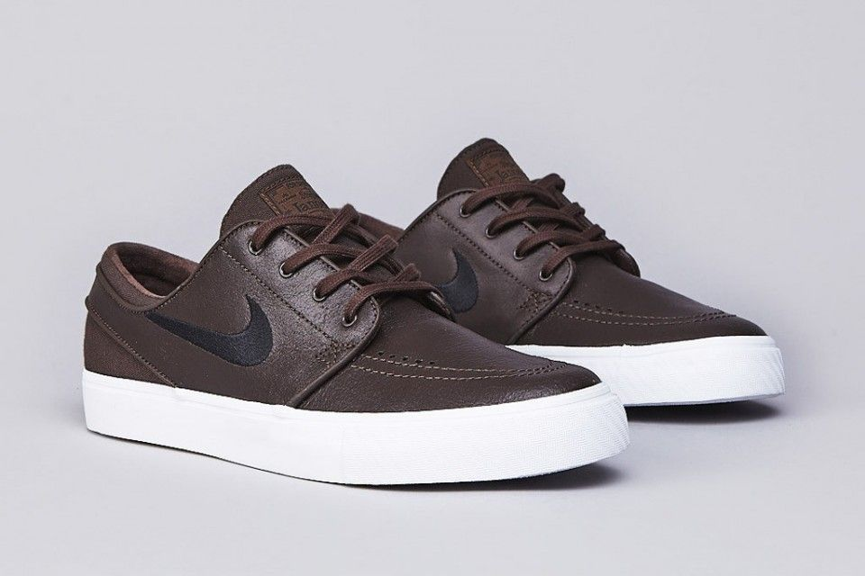 Stefan Janoski on Fighting Nike to Get the schoen He Wanted