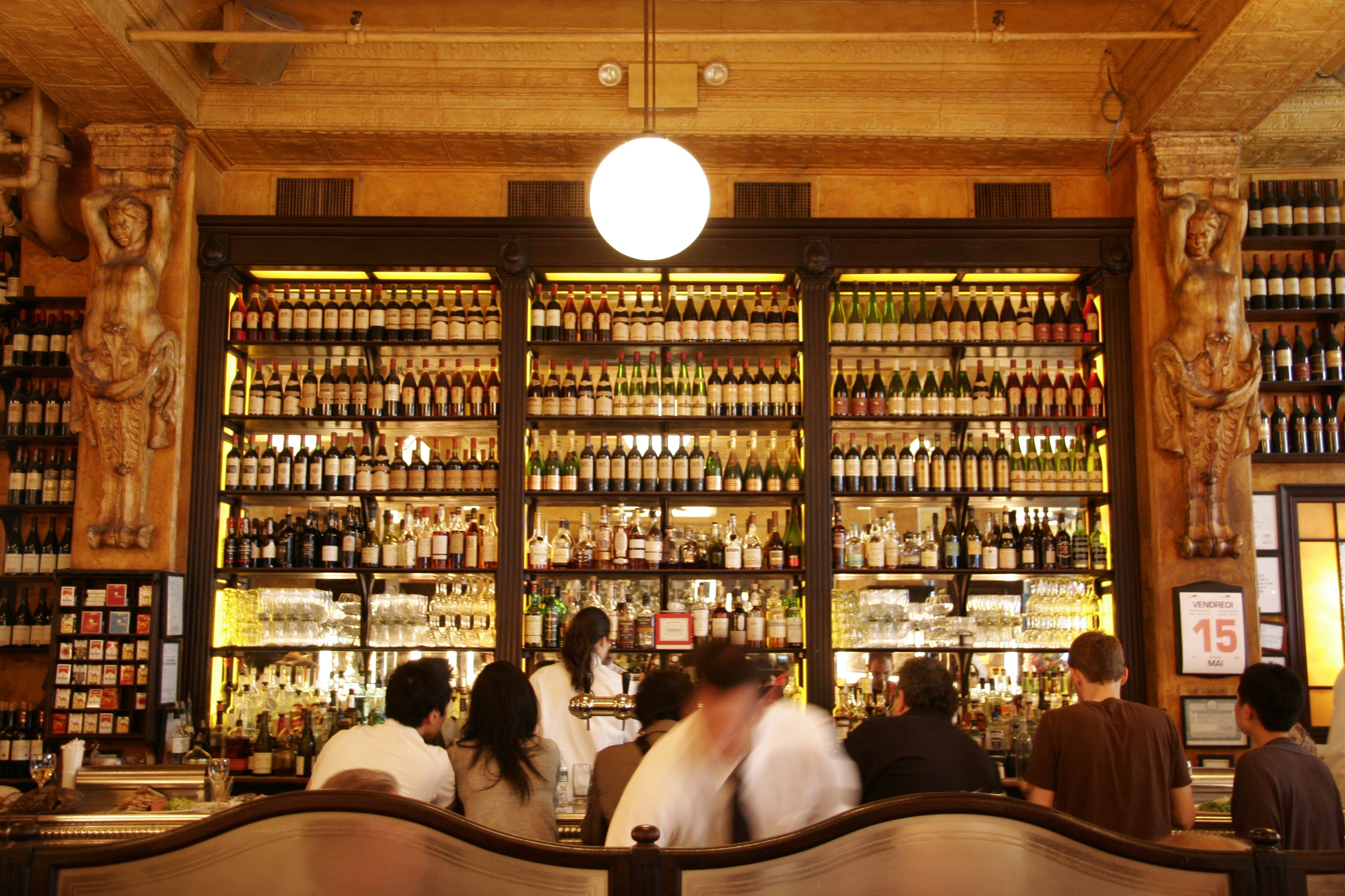 SUITCASE REVIEWS: BALTHAZAR, SOHO | FOOD AND DRINK | SUITCASE ...