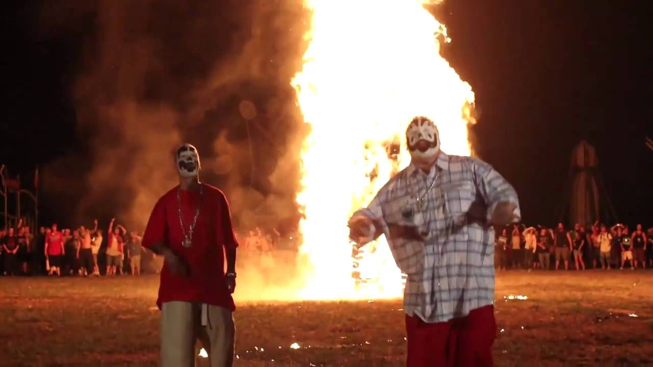 Icp Albums And Songs List Delightful insane clown posse - juggalo island (+playlist) | things i like