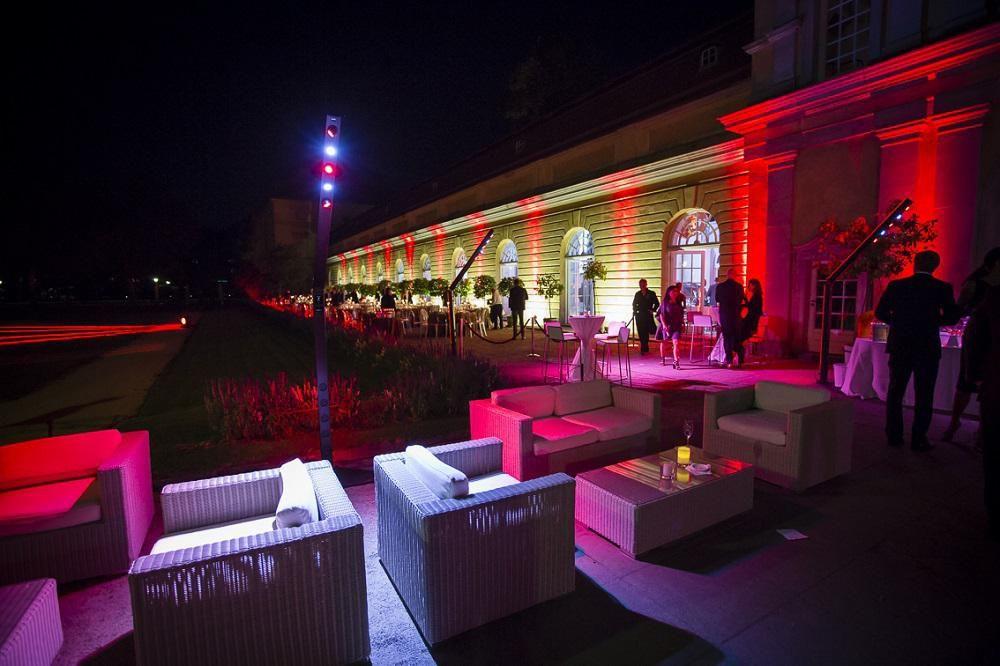 Canan Volkan Hochzeit In Der Orangerie Schloss Charlottenburg