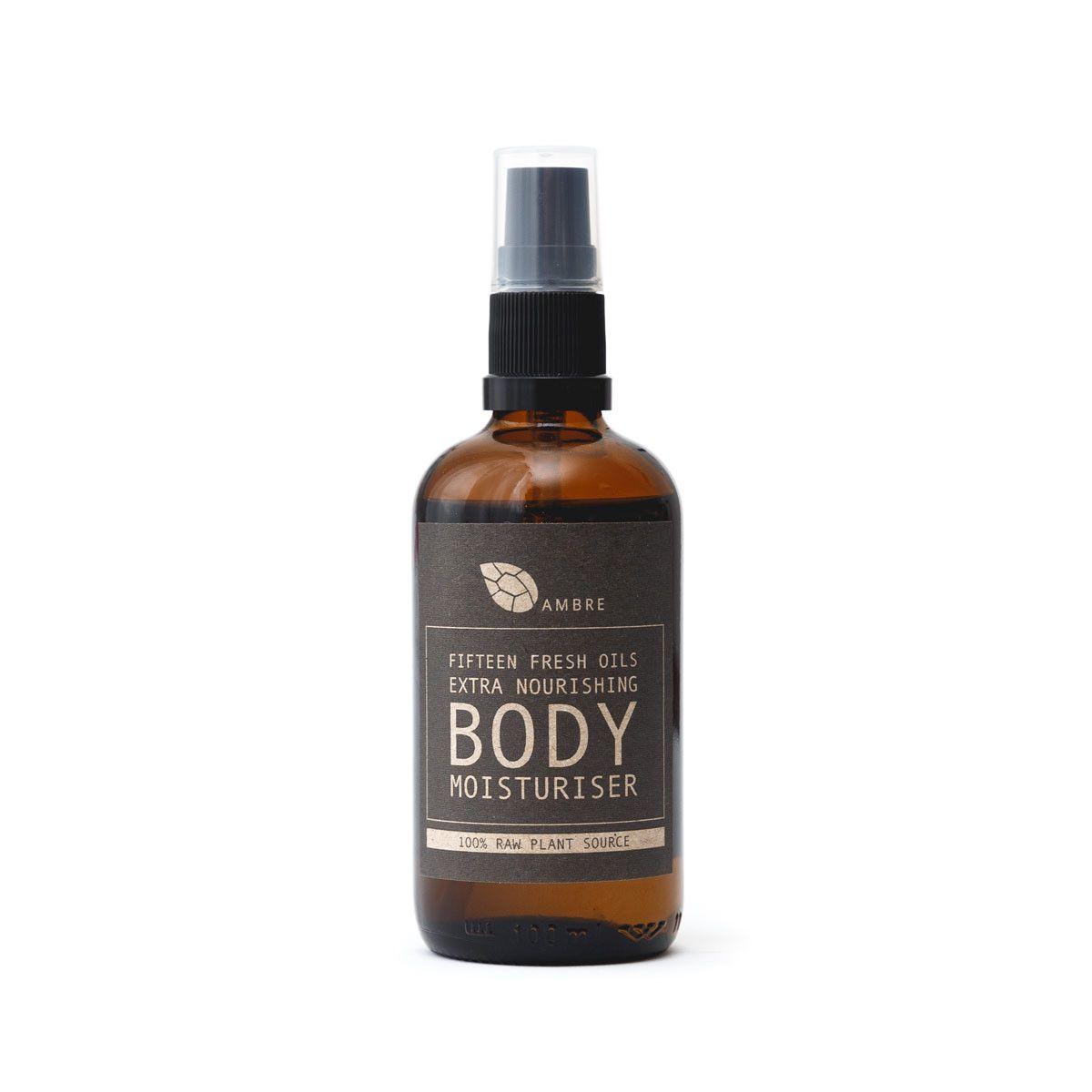 15 Fresh Oils Body Moisturiser The Future Kept 1