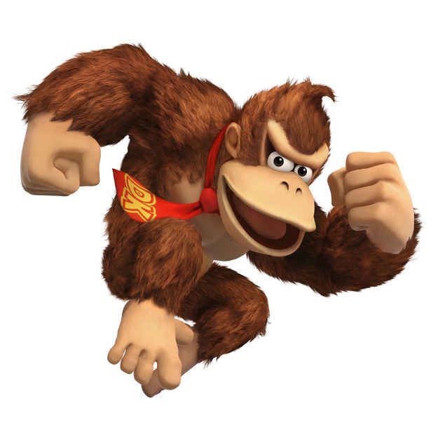 28 Facts That Will Make You Question Everything Smash Bros Smash Bros Wii Donkey Kong
