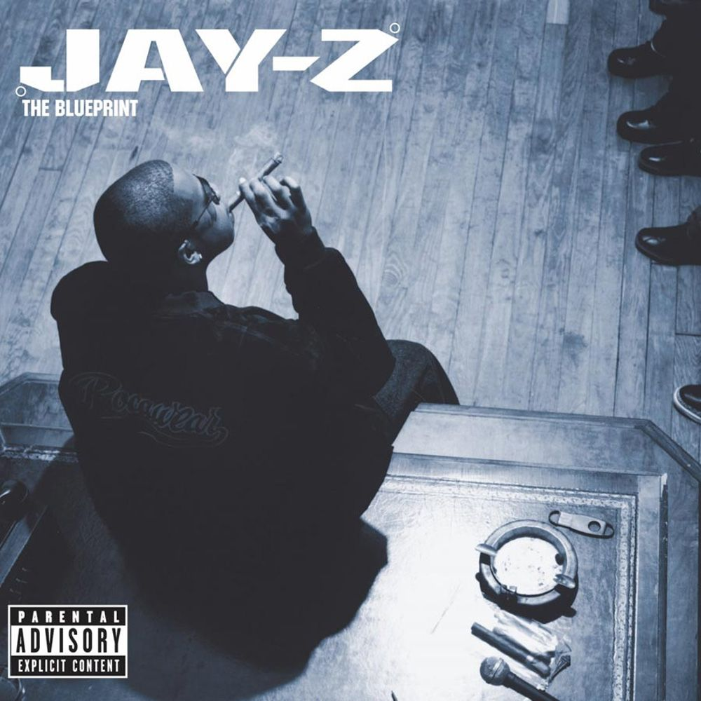 55 jay z the blueprint 2001 100 greatest rap albums by rap jay z the blueprint 2001 malvernweather Image collections