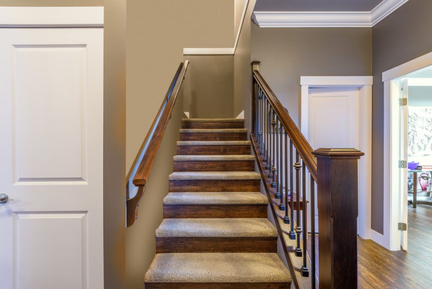 Best 25 Types Of Staircases Custom Diagram For Each Style 400 x 300