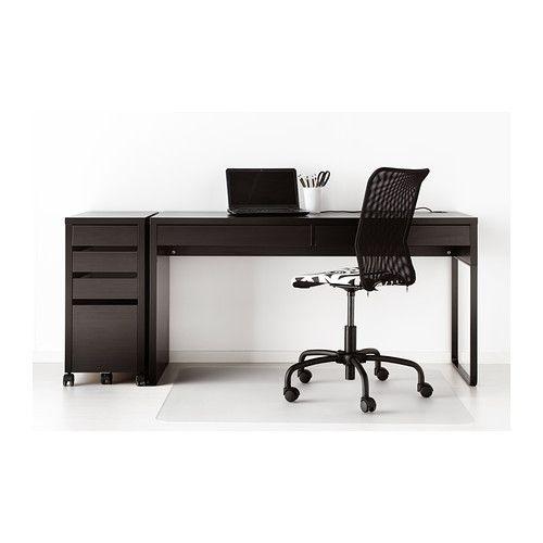 Furniture Furniture Singapore Home Decor Micke Desk Black Desk Ikea Desk