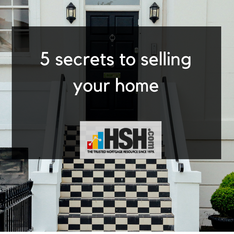 Outside The Box Secrets To Help Sell Your Home