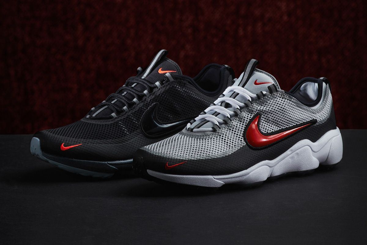 finest selection b56be 59935 The Nike Air Zoom Spiridon Goes Ultra for 2017 - EU Kicks  Sneaker Magazine.  Nike Spiridon Ultra - EU Kicks Sneaker Magazine