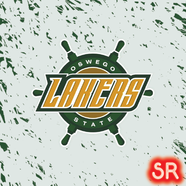 Suny Oswego Lakers Sports Logos S Pinterest Sports Logo