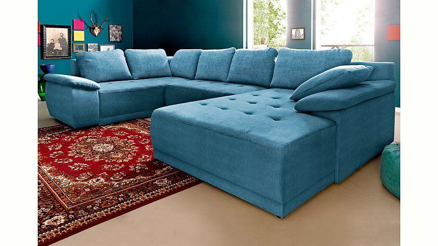Sit & More Wohnlandschaft, wahlweise XL oder XXL Jetzt bestellen ...