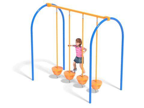 Henderson Recreation Equipment | Orbis | Floating Pods