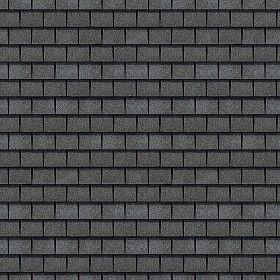 Textures Texture Seamless Asphalt Shingle Roofing