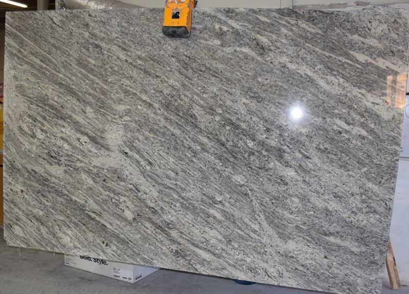 White Pilsen Zsolt Granite Corporation Kitchen